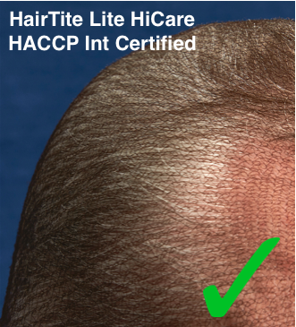 Hair Contamination: The Key to Compliance