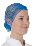 Hairnets & Headwear - Food Industry